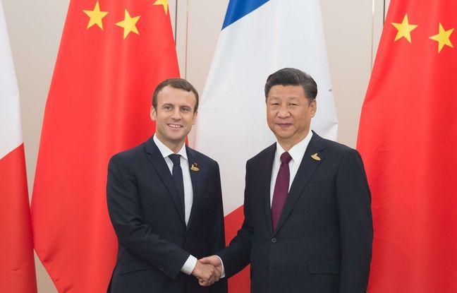 nouvel ordre mondial | Côte d'Azur: Gares fermées, Monaco bouclé, ce que l'on sait sur le dispositif prévu pour la visite de Xi Jinping
