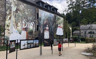 Le festival photo de la Gacilly avait attiré 307.000 visiteurs l'an dernier.