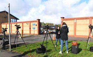 Des journalistes français à Glasgow samedi 12 octobre