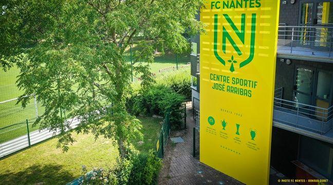 Le centre de formation du FCN ne devrait plus faire partie du gratin