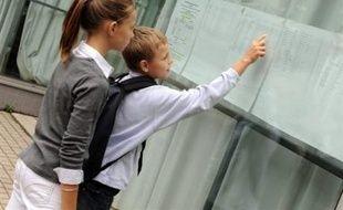 Les douze millions d'élèves de France ont fait mardi leur rentrée, tous ensemble pour la première fois depuis 17 ans en raison de la suppression du samedi matin, une rentrée marquée aussi par l'accent mis sur le soutien scolaire et 11.200 suppressions de postes.