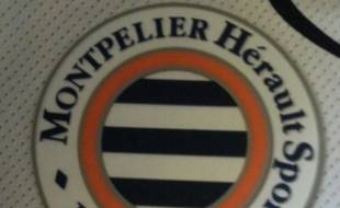 Maillot MONTPELLIER 2018