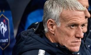 Les Bleus de Deschamps pourraient se retrouver dans le chapeau 2 lors du tirage au sort de l'Euro 2020.