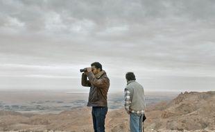 Le court-métrage Nefta Football Club a été tourné en 2018 en Tunisie.