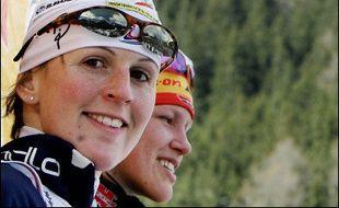 Le biathlon, avec Raphaël Poirée en quête du seul trophée manquant à son prestigieux palmarès, Sandrine Bailly qui a déjà dominé l'opposition allemande cette saison, et les relais, peut enchaîner les podiums.