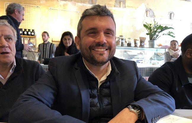Municipales 2020 à Marseille: Proche d'Emmanuel Macron, Jean-Philippe Agresti rejoint Martine Vassal (LR) pour les municipales