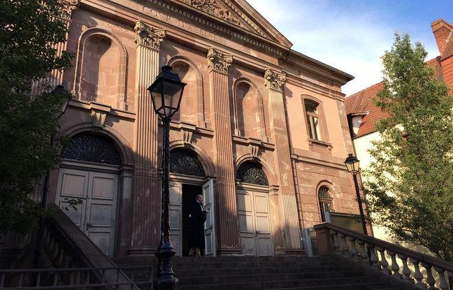 Alsace: Un homme de nouveau condamné à 30 ans de réclusion pour avoir tué sa belle-fille