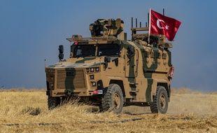 Les autorités turques ont placé en garde à vue 186 personnes accusées d'avoir fait de la