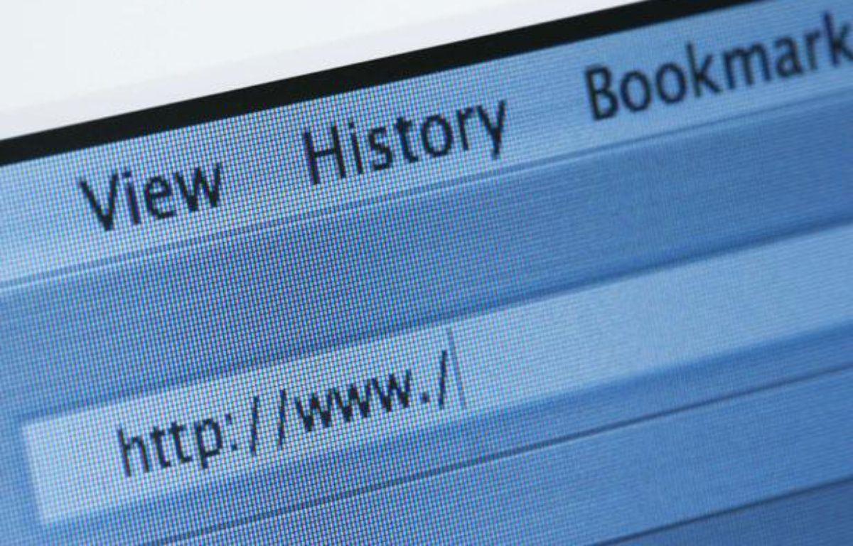 Internet prend une placede plus en plus grande dans la vie des Français – SUPERSTOCK/SUPERSTOCK/SIPA
