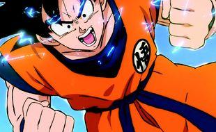 Goku a-t-il trouvé plus fort que lui ? C'est la question du film «Dragon Ball Super - Broly»