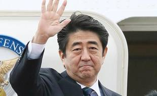 Le Premier ministre ministre japonais Shinzo Abe est arrivé vendredi à Abidjan, première étape d'une tournée africaine de quatre jours, qui l'emmènera également au Mozambique et en Ethiopie.