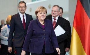 Le Produit intérieur brut (PIB) allemand a grimpé de 0,3% au troisième trimestre en données corrigées des variations saisonnières, a annoncé jeudi l'Office fédéral des statistiques.