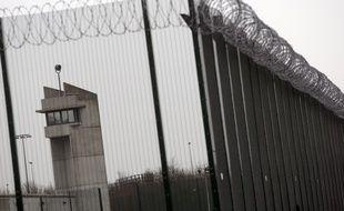 La prison de Sequedin.