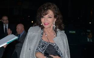 L'actrice Joan Collins sera dans American Horror Story