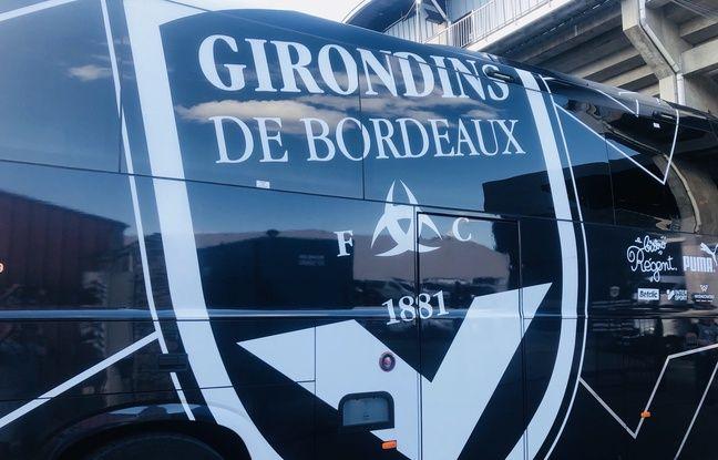 Coronavirus à Bordeaux: Le bus des Girondins va transporter du personnel soignant vers le Grand-Est
