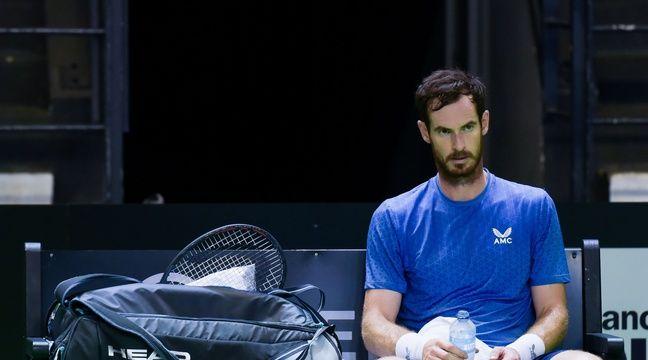 Open de Rennes : Star du tournoi, Andy Murray éliminé dès le deuxième tour