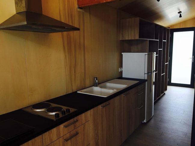 Nantes wood stock la maison en bois de demain pour faire for Cuisine tout equipee