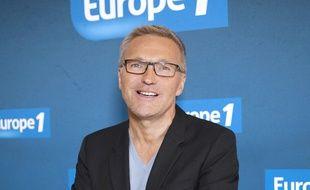 Laurent Ruquier chez Europe 1.