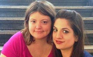 Séparées pendant 30 ans, Lizzie et Katy se sont retrouvées grâce à un incroyable hasard.