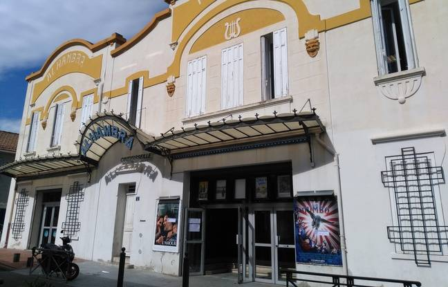 Déconfinement à Marseille: Les cinémas rouverts en juin, «une très bonne surprise»