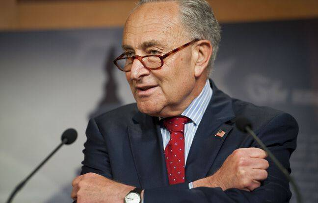 Négocier avec les républicains ou passer en force au Sénat, le dilemme des démocrates et de Joe Biden