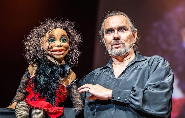 Rencontre zlatan et sa marionnette