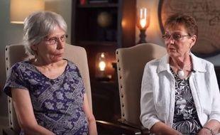 Denice Juneski et Linda Jourdeans ont été échangées à la naissance.
