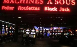 Pour réagir à la baisse d'activité de son établissement, le casino s'est adapté en proposant des mises minimales à 5 cents sur les machines à sous.