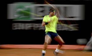 Rafael Nadal est déjà injouable à une semaine de Roland-Garros.