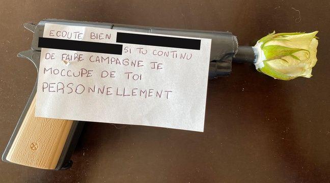 Des candidats aux municipales menacés de mort, près de Marseille