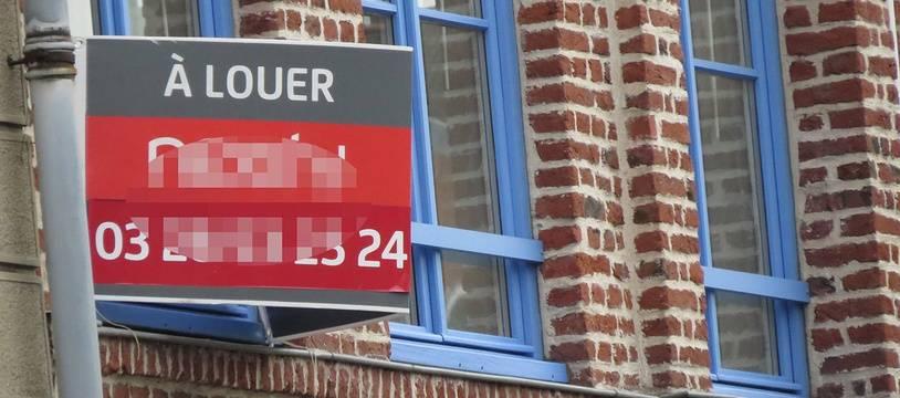 L'encadrement des loyers bientôt de retour à Lille (illustration).
