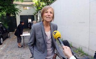 """La vice-présidente du MoDem Marielle de Sarnez a appelé à une """"profonde réorientation"""" du pays, """"seule voie d'espoir possible"""" alors que """"tous les voyants"""" du tableau de bord économique de la France sont au """"rouge"""", mercredi dans une déclaration à l'AFP."""