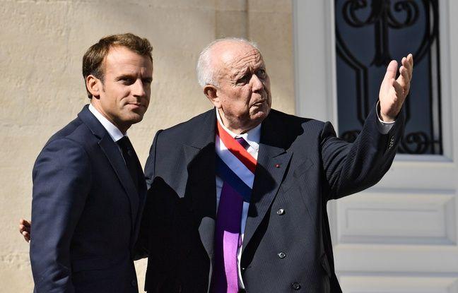 Municipales 2020 à Marseille:«Il vient prendre le pouls», la visite hautement politique d'Emmanuel Macron