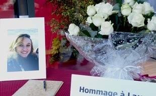 Une veillée de prières est prévue vendredi soir à l'église de Rillieux-la-Pape, où résidait Laura.
