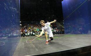 Le squash à l'honneur au Lieu unique jusqu'à dimanche prochain.