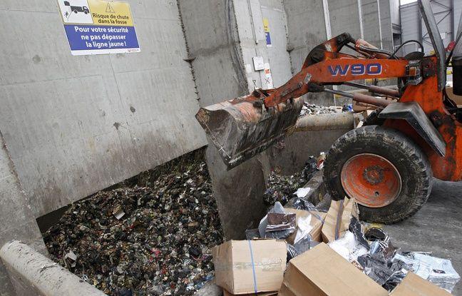 Lille: La taxe sur les ordures ménagères va baisser, mais pour combien de temps?