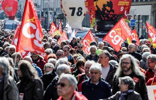 CGT, France insoumise, «gilets jaunes»... Appel à l'union pour une «grande mobilisation» sociale le 27 avril