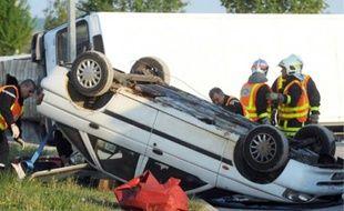Chaque semaine en 2010, seize jeunes ont perdu la vie sur les routes.
