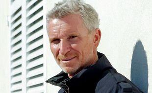 L'animateur Denis Brogniart.