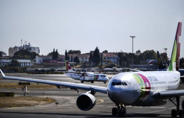 Coronavirus : Le Portugal va reprendre les vols internationaux mais limite le taux d'occupation de ses avions