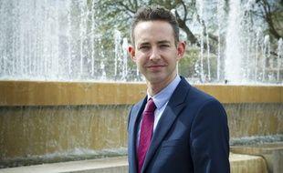 Ian Brossat est le nouvel adjoint au maire de Paris en charge du logement et de l'hébergement d'urgence.