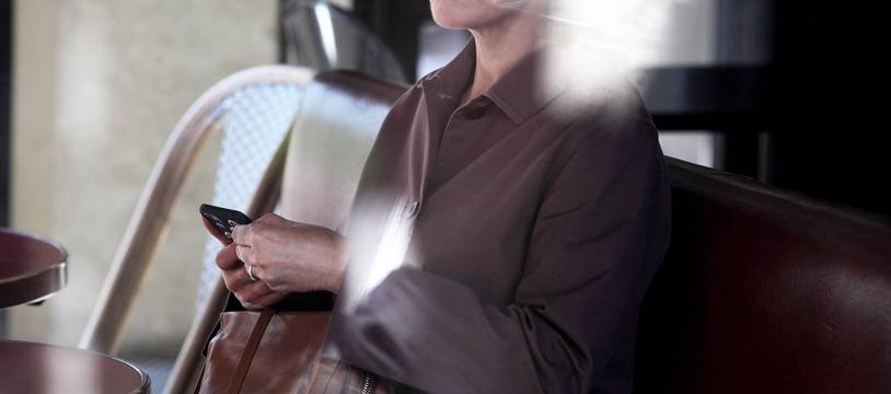Karin Viard dans «Chanson douce» de Lucie Borleteau