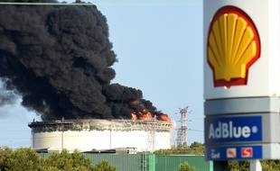 Un homme comparaît devant le tribunal pour avoir mis le feu à un site pétrochimique le jour de la fête nationale