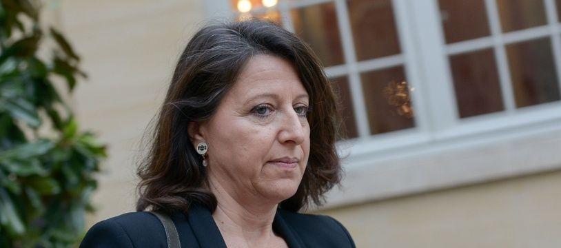 Agnès Buzyn, ministre de la Santé, le 17 janvier 2019.