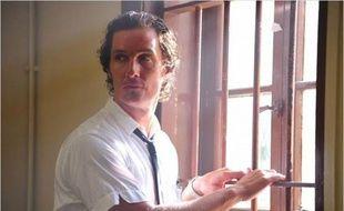 Matthew McConaughey, dans le film «Paperboy».