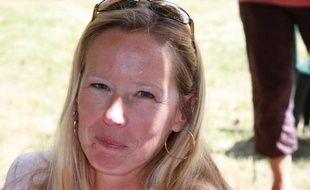 Photo récente de Marie-Christine Hodeau, 42 ans enlevée le 28 septembre 2009 dans la matinée alors qu'elle faisait son jogging dans la forêt de Fontainebleau.