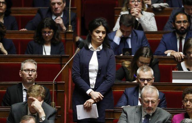 Affaire Benalla: La députée LREM Sonia Krimi se dit «abasourdie»