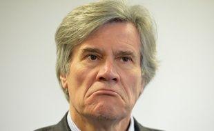 Stéphane Le Foll, porte-parole du gouvernement.