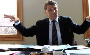 Alain Madelin. (Archives)