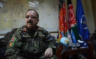 L'armée de l'air afghane ressemble plus à un vélo qu'à une machine de guerre moderne, regrette son commandant, qui demande plus d'équipement pour combattre les insurgés talibans, à l'approche du retrait de l'essentiel des troupes de l'Otan.